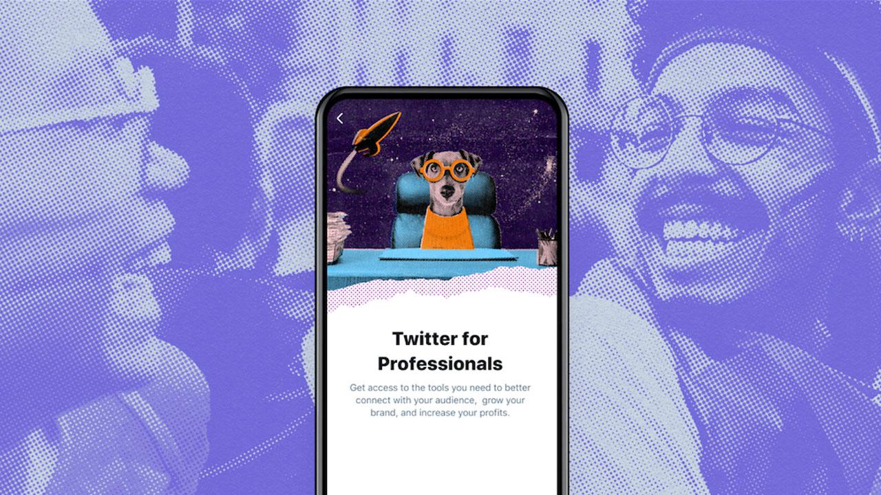 Twitter para profesionales, la herramienta para negocios y creadores