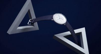 Xiaomi presenta su nuevo reloj de cuarzoMijiacon funciones inteligentes