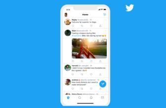 Twitter ahora permite publicar notas de voz, pero solo en iOS