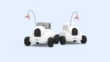 Pumkii, un innovador compañero robótico para tus mascotas