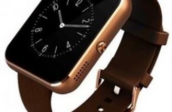 Cubot R8: ¿Apple Watch? Ups, no, smartwatch chino más barato.