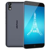 Ulefone Paris: Un móvil chino 4G clavado al iPhone.