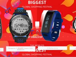 Descuentos para el 11.11 en Smartwatches No.1