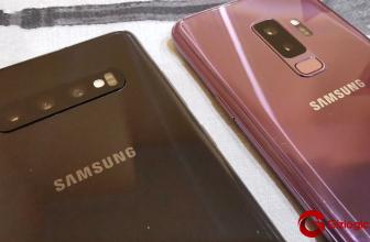 Comparativa Galaxy S10+ y Galaxy S9+, ¿merece la pena su compra?