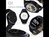 Q2 Siri, otro smartwatch con el que nos derretimos