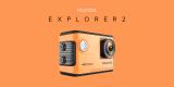 MGCOOL Explorer 2, conoce al nuevo rival de la GoPro HERO 5