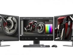 Dell Precision 5720; un AIO con Windows 10 o Linux, tú eliges