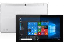 Jumper EZpad 5s, otra tablet grande y potente