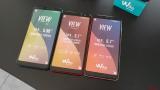 #IFA17: La nueva familia Wiko View, 18:9 para todos los bolsillos