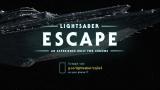 Lightsaber Escape, huye del imperio con tu movil
