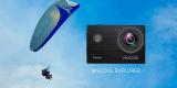 MGCOOL Explorer, una cámara de acción 4K súper económica y funcional