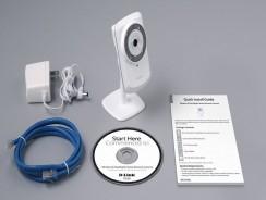 D-Link DCS-932L, ¿por qué necesitas una cámara de vigilancia en tu hogar?