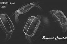 Zeblaze Crystal 2, el smartwatch más cómodo de llevar