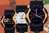 No.1 A10, el smartwatch para deportistas.