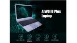 AIWO I8 Plus, un ultrabook con diseño premium casi a mitad de precio