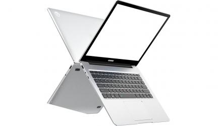 ALLDOCUBE Kbook, portátil fino con pantalla 3K a precio accesible