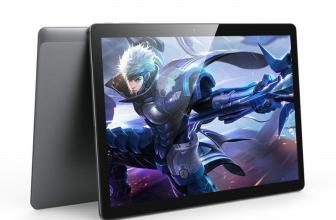 ALLDOCUBE Power M3, una tablet Android con 4G y una súper batería