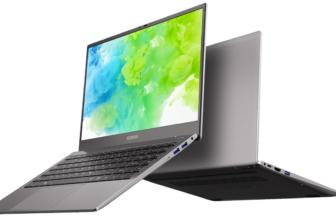 ALLDOCUBE i7Book, un portátil económico con CPU i7 a tener en cuenta