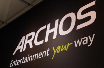 #IFA2016: Archos 55 Diamond Selfie y compañía.