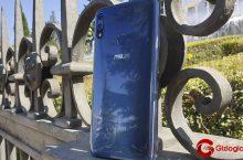 ASUS Zenfone Max Pro M2, buen gama media con 5.000 mAh