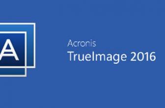 Acronis True Image 2016, novedades y principales características