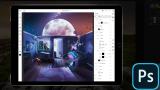 Adobe Photoshop ya está disponible para el iPad y Apple Pencil