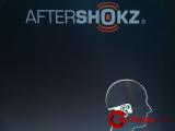 #IFA2016: Auriculares AfterShokz, sonido por conducción ósea