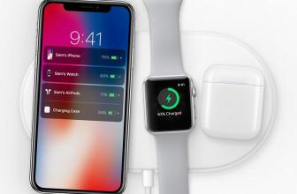 El AirPower de Apple por fin podría haber entrado en producción
