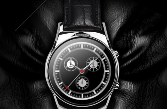 Aiwatch G3, un smartwatch clásico por menos de 50 euros