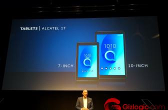 #MWC18: TCL también presenta sus nuevas tablets Alcatel 1T