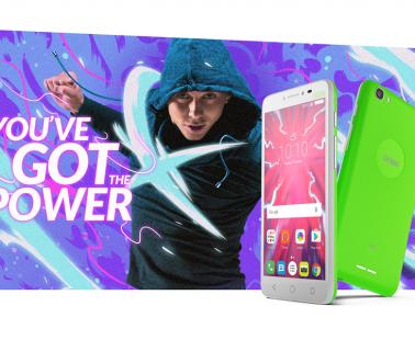 Alcatel Pixi 4 Plus Power, mucha batería y pocas nueces