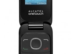 Alcatel one touch 1035, puro teléfono móvil
