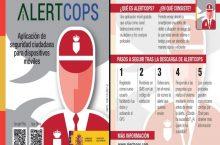 AlertCops; como llevar un policia en el bolsillo.