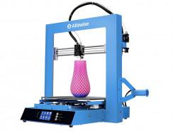 Impresora 3D Alfawise A1, ideal para principiantes