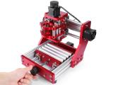Alfawise C20, grabadora láser barata con fresadora CNC