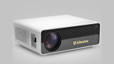 Alfawise Q9, proyector para gran formato con android