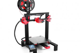 Alfawise U30, una completa impresora 3D en oferta
