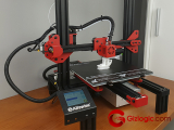 Alfawise U30, review de esta notable impresora 3D barata