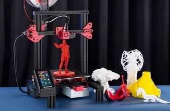 Alfawise U30 Pro, una de las mejores impresoras 3D del momento