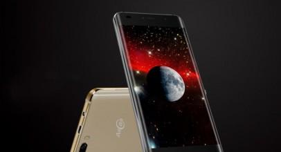Allcall Rio, un móvil Android sencillo y barato