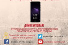 SORTEO: Llévate gratis el smartphone Allview X4 Soul [FINALIZADO]