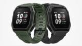 Amazfit Ares, nuevo reloj inteligente dedicado a deportistas