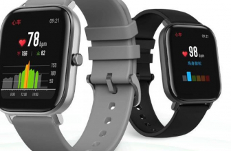 Xiaomi Watch y un adelanto de su presentación del 5 de noviembre