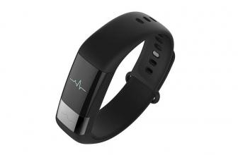 Xiaomi AMAZFIT Smartband: bonita, útil y con el sello Xiaomi