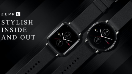 AmazfitZeppE, ¿vale la pena el Smartwatch Premium deAmazfit?