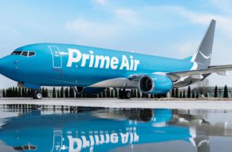 Amazon Air expande su flota con la compra de 11 aviones de carga