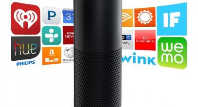 AmazonAlexaSkillsKit yAlexaVoiceService, ya disponibles para España