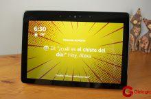 Amazon Echo Show, el altavoz inteligente con pantalla más potente