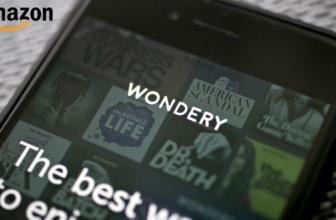 Amazon irrumpe en el mundo del Podcast con la compra deWondery