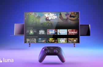Amazon Luna: catálogo y precio del nuevo servicio de videojuegos en streaming